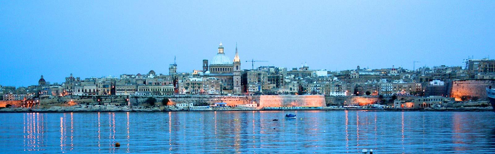 citytrip malta