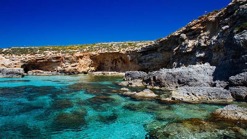 Weekendje Malta