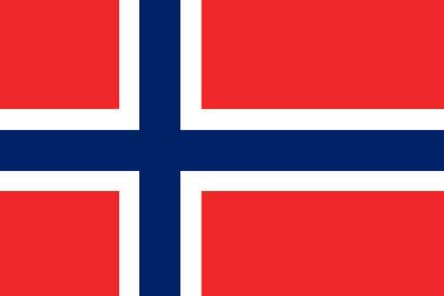 noorwegen reisinformatie