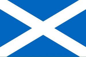 citytrip Schotland