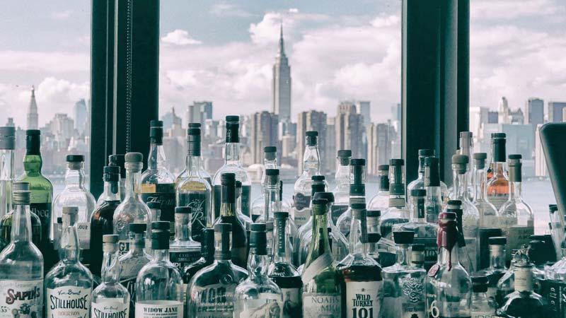 weekendje new york